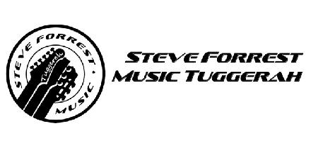 Steve Forrest Music – Inside Music